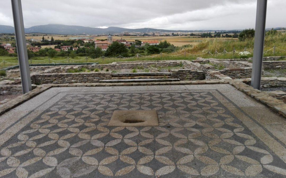 Yacimiento de Iruña-Veleia